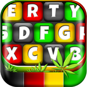 Rasta Keyboard Themes icon