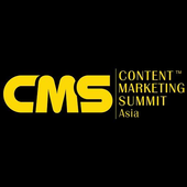 Content Marketing Summit icon