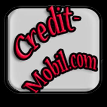 credit-mobil.com Apps poster