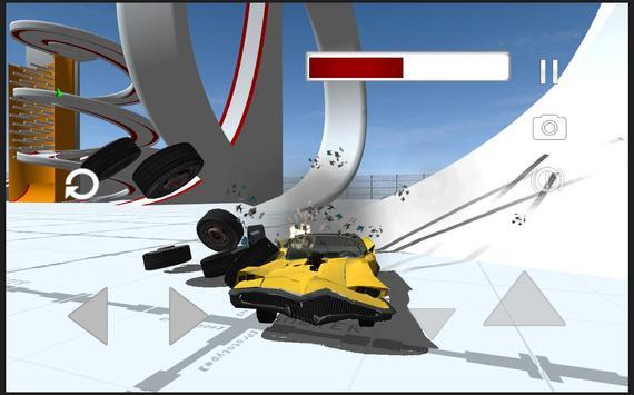 Classic Car Crash Simulator APK-Download - Kostenlos Rennsport SPIEL ...