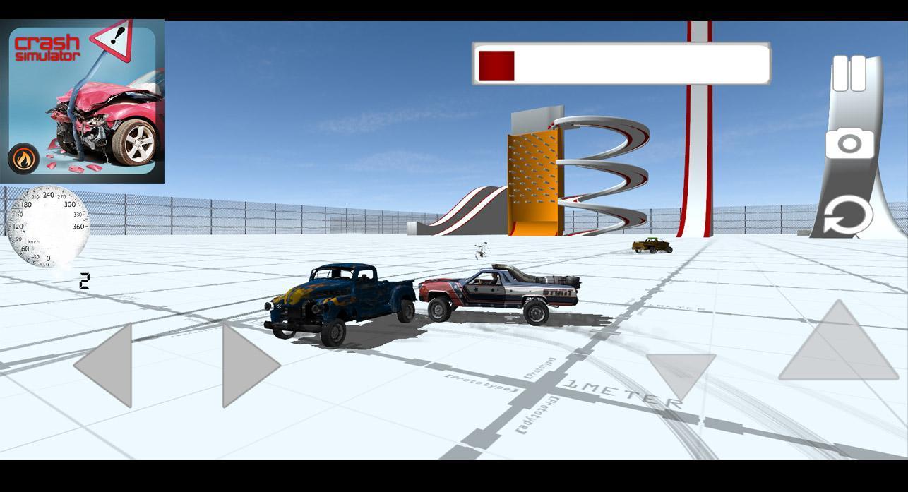 Car Crash Simulator Racing For Android Apk Download