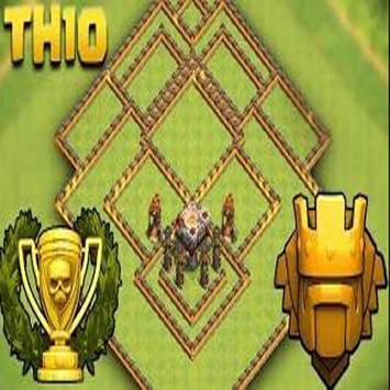 The Best Th 10 Coc One Technique poster