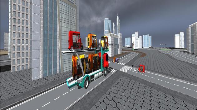tuk tuk auto city rickshaw 2 apk screenshot