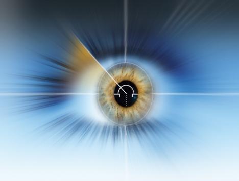 ANPR Eyes poster