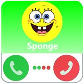 أجب بسرعة سبونج بوب يتصل بك icon