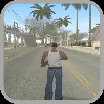 Guide GTA San Andreas 2017 poster