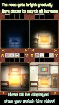 (old)[EscapeNovel]Little Match Girl apk screenshot