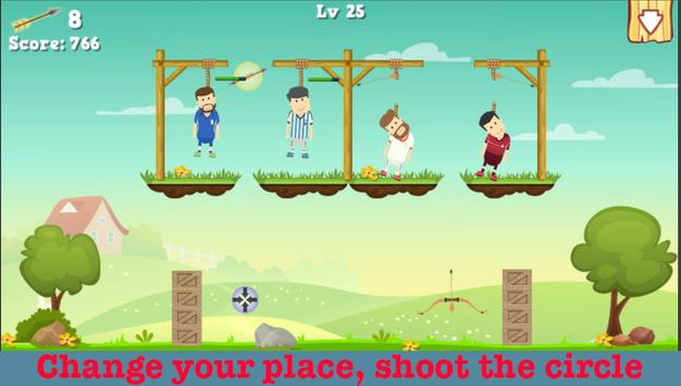 Gibbets Adventure apk screenshot