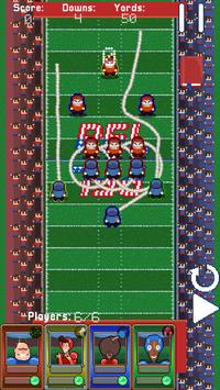 Clash of Coaches - FootBrawl Season (Unreleased) apk screenshot