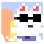 LaundroCat icon