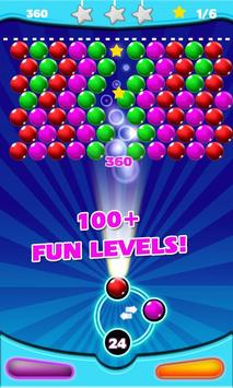 Bubble Shooter Mania screenshot 1