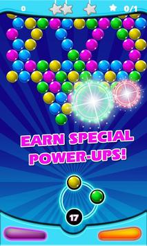 Bubble Shooter Mania screenshot 2