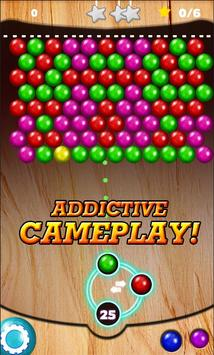 Candy Bubble Shooter screenshot 5