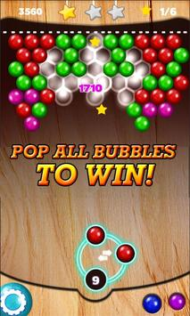 Candy Bubble Shooter screenshot 2