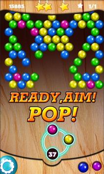 Candy Bubble Shooter screenshot 3