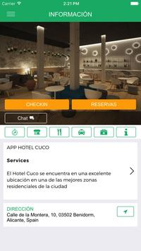 Hotel Cuco poster