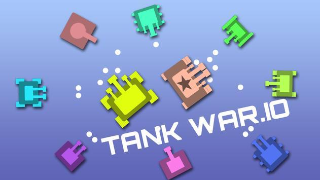 Diep tank.io online game screenshot 1