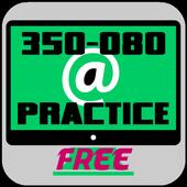 350-080 Practice FREE icon
