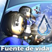 Vigilantes del agua icon