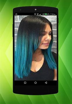 Hair Paint screenshot 3