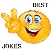 Best Jokes App icon