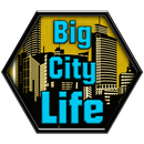 Download Big City Life: Simulator APK + MOD v1.0.5