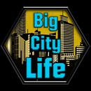 APK Big City Life : Simulator