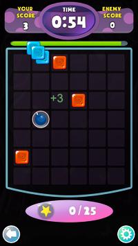 Mined Tic Tac Toe poster