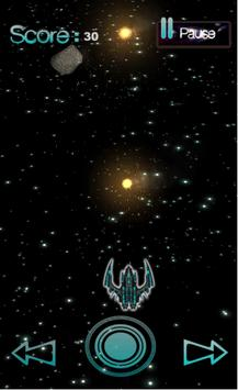 Space Defense Shooter poster