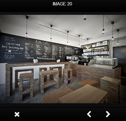 Cafe Decor Ideas For Android Apk Download