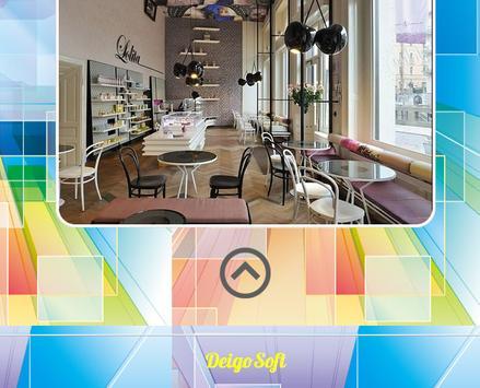 Cafe Design screenshot 2