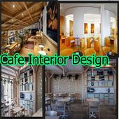 Interior Design Cafe icon