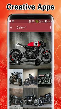 Cafe Racer screenshot 2