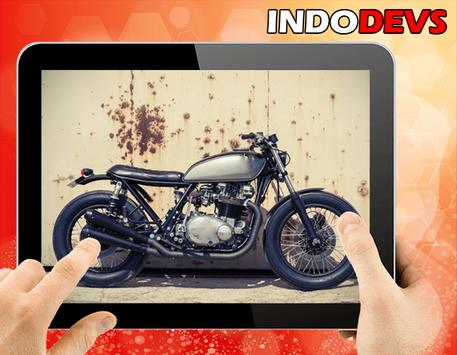 Cafe Racer screenshot 5