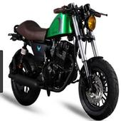 Cafe Racer 2018 icon
