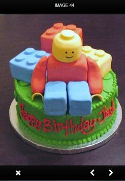 Cake Birthday Ideas screenshot 3