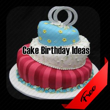 Cake Birthday Ideas screenshot 5