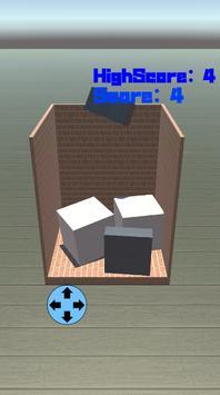 ダストボックス apk screenshot