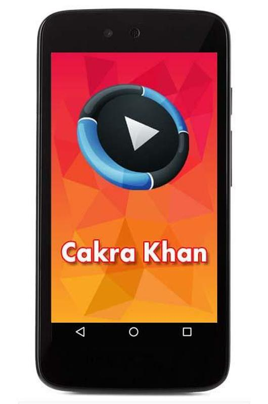 Lagu terbaru cakra khan for android apk download.