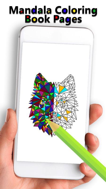 Mandala Páginas para Colorear Descarga APK - Gratis Estilo de vida ...