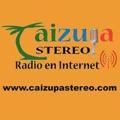 Caizupa Stereo icon