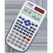 Calculator Scientific! icon