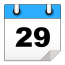free monthly calendar app APK Android