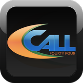 Call44 icon