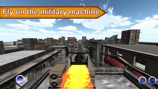 Call Of Modern Fighters 3D screenshot 3