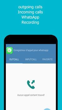Call recorder for whatsapp screenshot 3