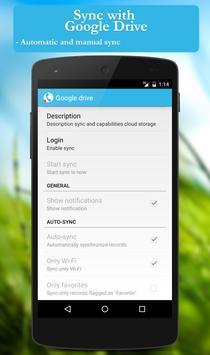 Call recorder: CallRec free apk screenshot