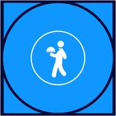 Call Waiter icon