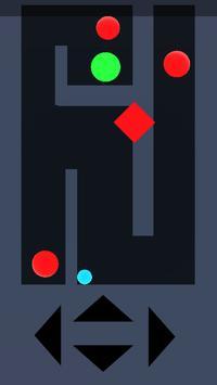 The Maze Demo (Hard Game) screenshot 2