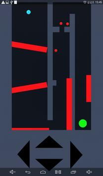 The Maze Demo (Hard Game) screenshot 3